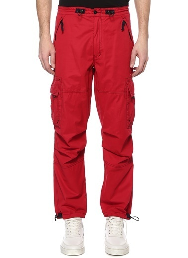 Billionaire Boys Club Pantolon Kırmızı